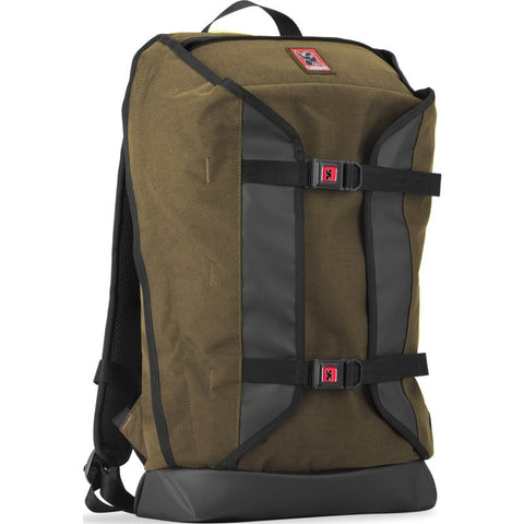 Chrome Kharkiv Ltd Backpack | Fir/Black