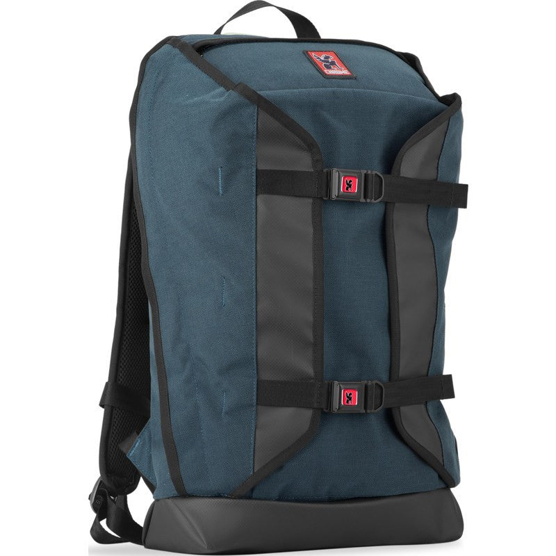Chrome Kharkiv Ltd Backpack | Indigo/Black