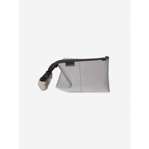 Cote & Ciel Kivu S Sleek Crossbody Bag | Grey