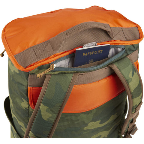 Kelty Ardent 30L Backpack | Green Camo 22611417GC
