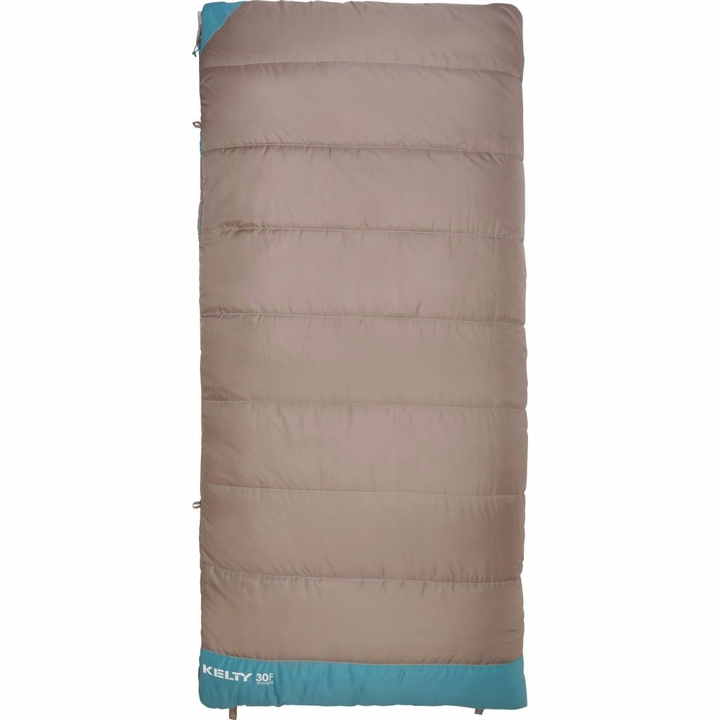 Kelty Casllisto 30F Womens Sleeping Bag | Tan- 35417817RR