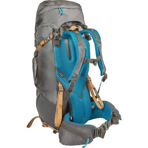 Kelty Reva 45L Women's Backpack | Gray 22623317CRK