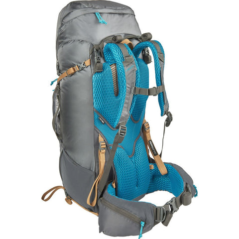 Kelty Reva 60L Women's Backpack | Gray 22623117CRK