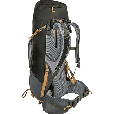 Kelty Revol 50L Backpack | Black 22623217RV