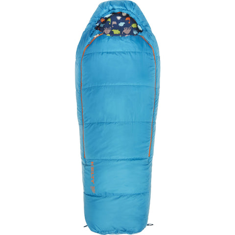 Kelty Woobie 30 Degree Boys Short Sleeping Bag
