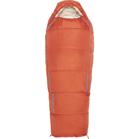 Kelty Woobie 30 Degree Girls Short Sleeping Bag