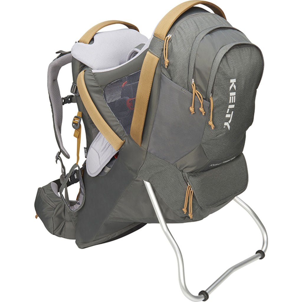 Kelty Journey PerfectFIT Backpack Elite | Dark Shadow