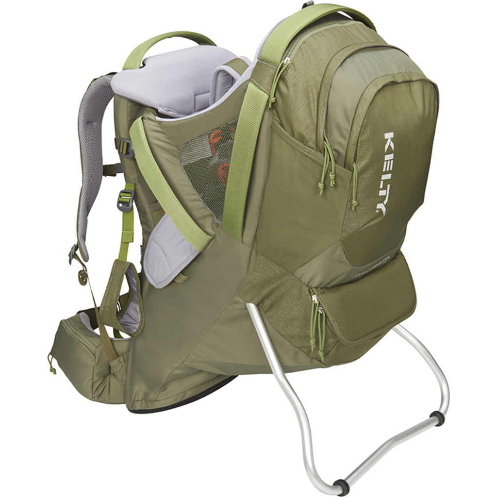Kelty Journey PerfectFIT Backpack Elite | Moss Green