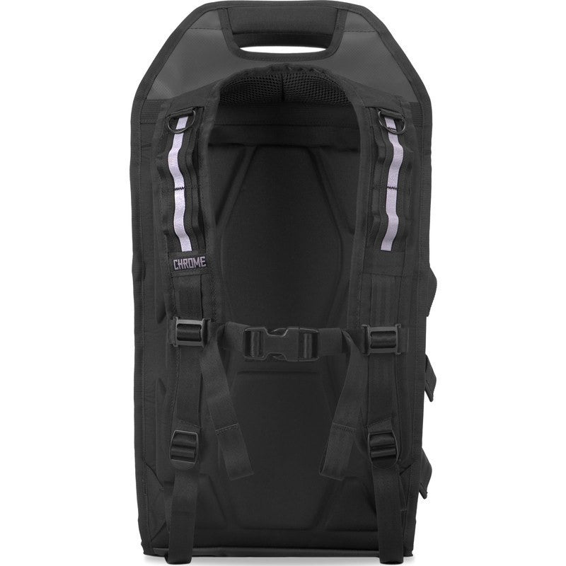 Chrome Kliment Backpack | Black/Black