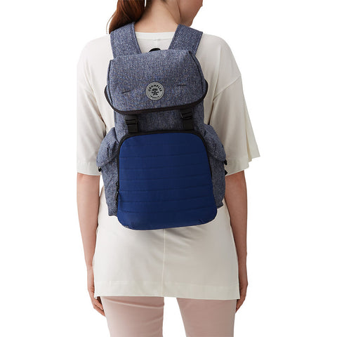 Crumpler Karachi Outpost Small Backpack | Jetty Marle KO1002-U26110