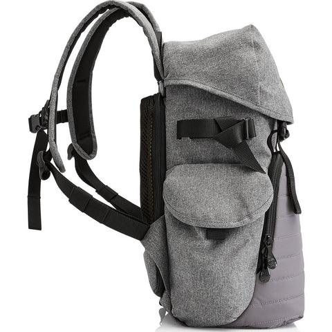 Crumpler Karachi Outpost Small Backpack | Dark Marle KO1002-X12110
