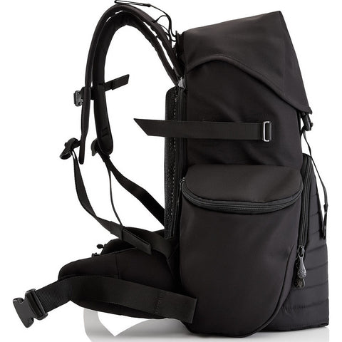 Crumpler Karachi Outpost Large Backpack | Black  KO2002-B0013A