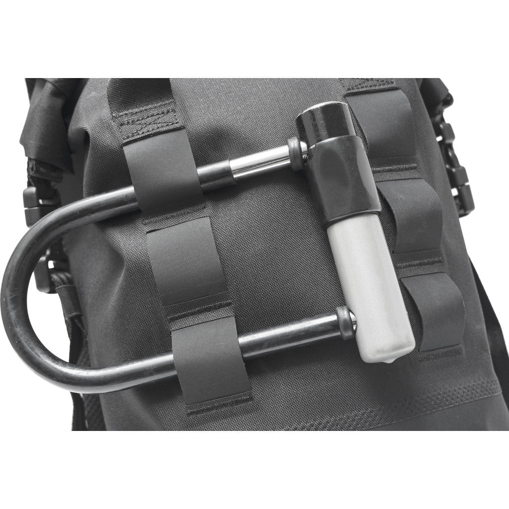 Chrome Urban Ex Rolltop 18 Backpack | Black