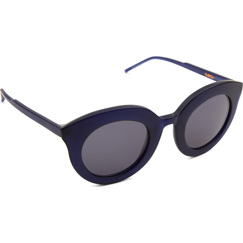 Kaibosh Song of the Siren Sunglasses | Royal Blue KBS_810375