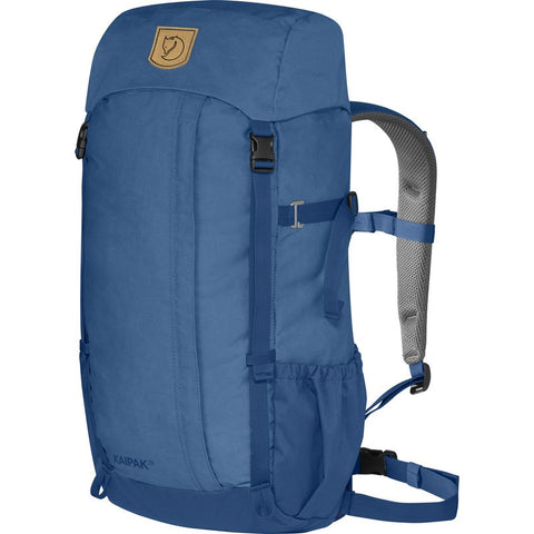Fjallraven Kaipak 28L Backpack | UN Blue F27084-525
