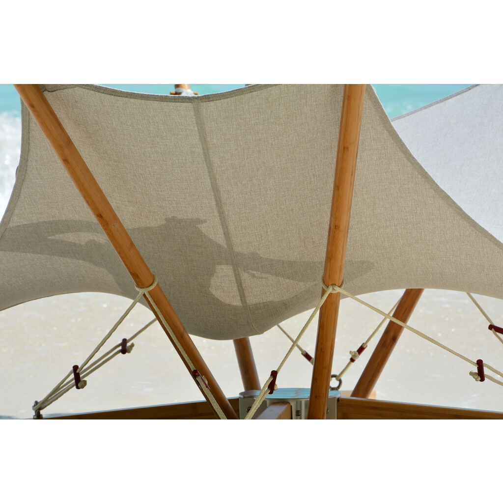 Cacoon Kajito Deck Hammock | Earth/Moon