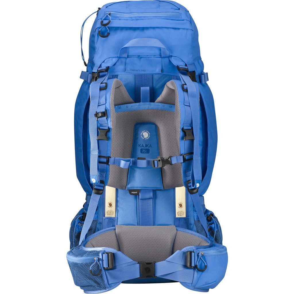 Fjallraven Kajka 75 W Backpack | UN Blue F27093-525
