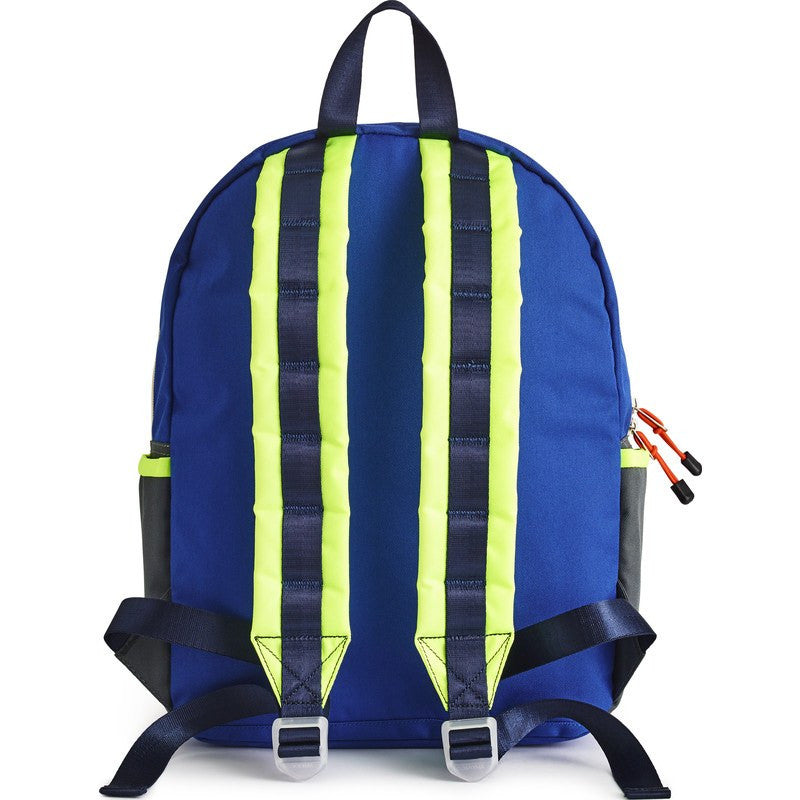 STATE Bags Kane Backpack | Lime/Gray