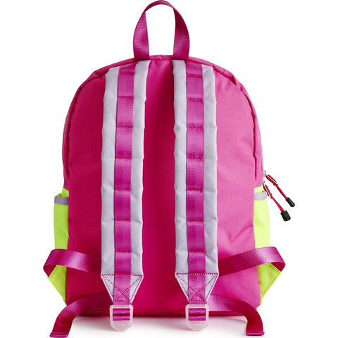 STATE Bags Kane Backpack | Pink/Lemon