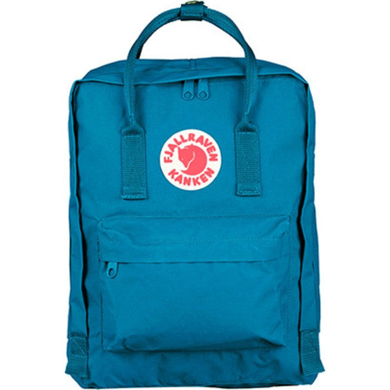Fjällräven Kånken Backpack | Lake Blue