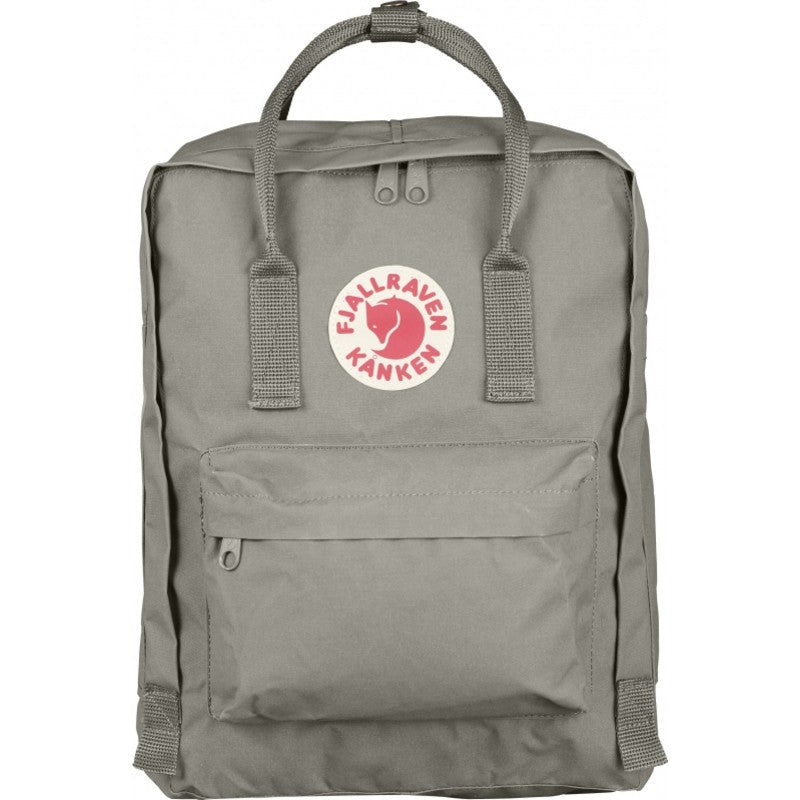 Fjallraven Kanken Backpack | Fog F23510-021