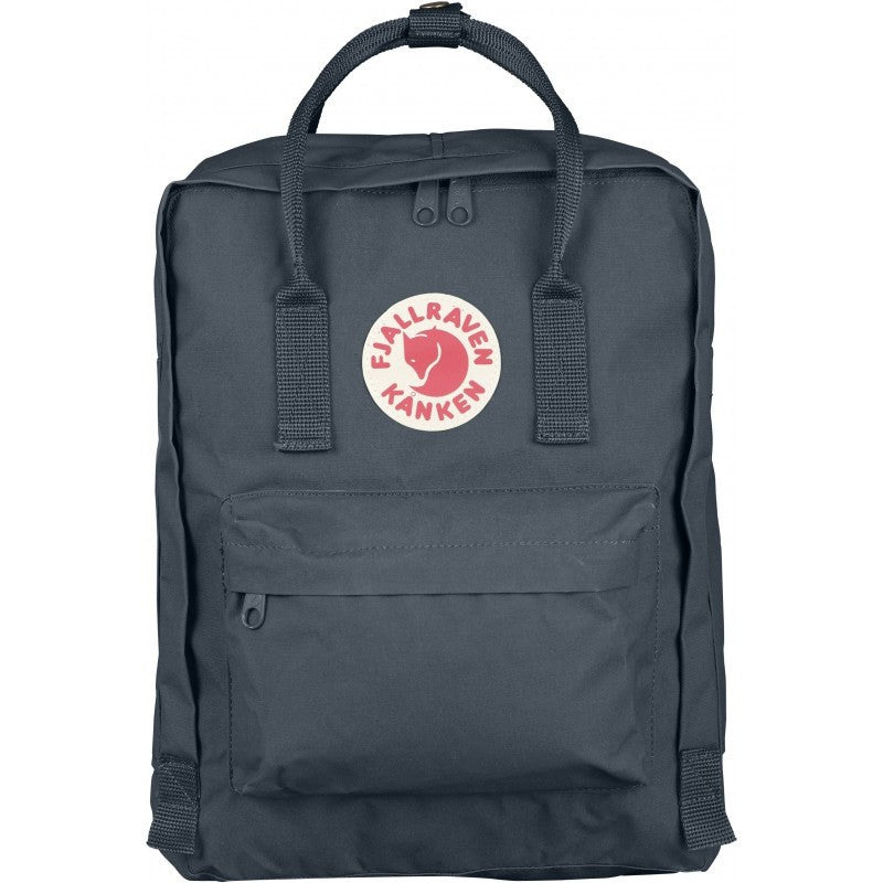 Fjällräven Kånken Backpack | Graphite 23510-031