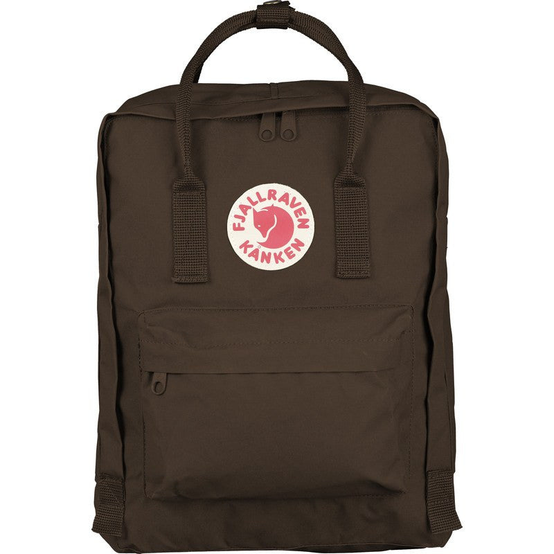 Fjällräven Kånken Backpack | Brown