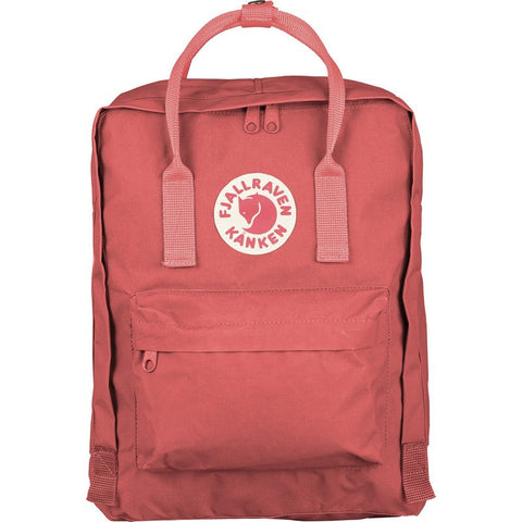 Fjällräven Kånken Backpack | Peach Pink