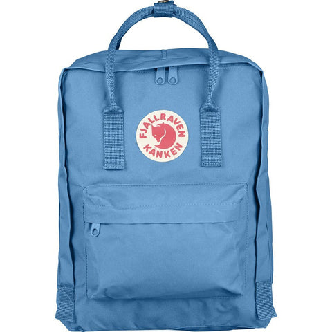Fjallraven Kanken Backpack | Air Blue 23510-508