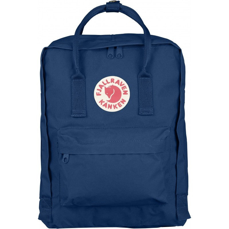 Fjällräven Kånken Backpack | Estate Blue 23510-542