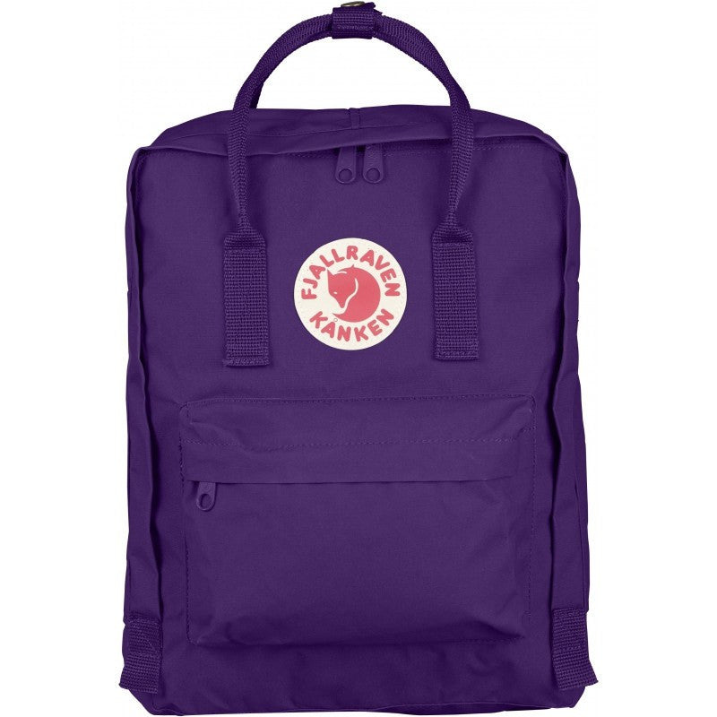 Fjällräven Kånken Backpack | Purple 23510-580