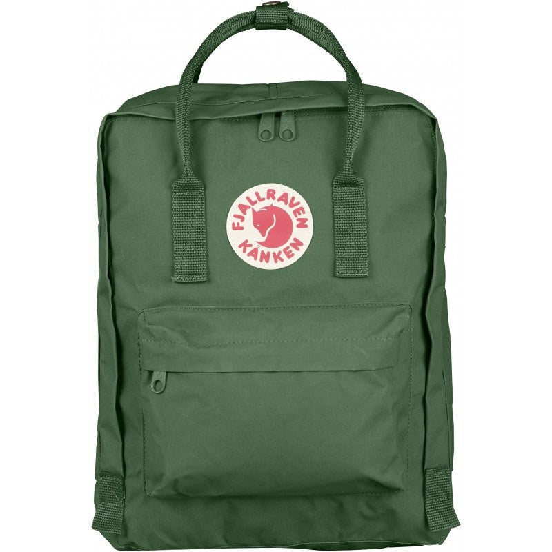 Fjällräven Kånken Backpack | Salvia Green 23510-619