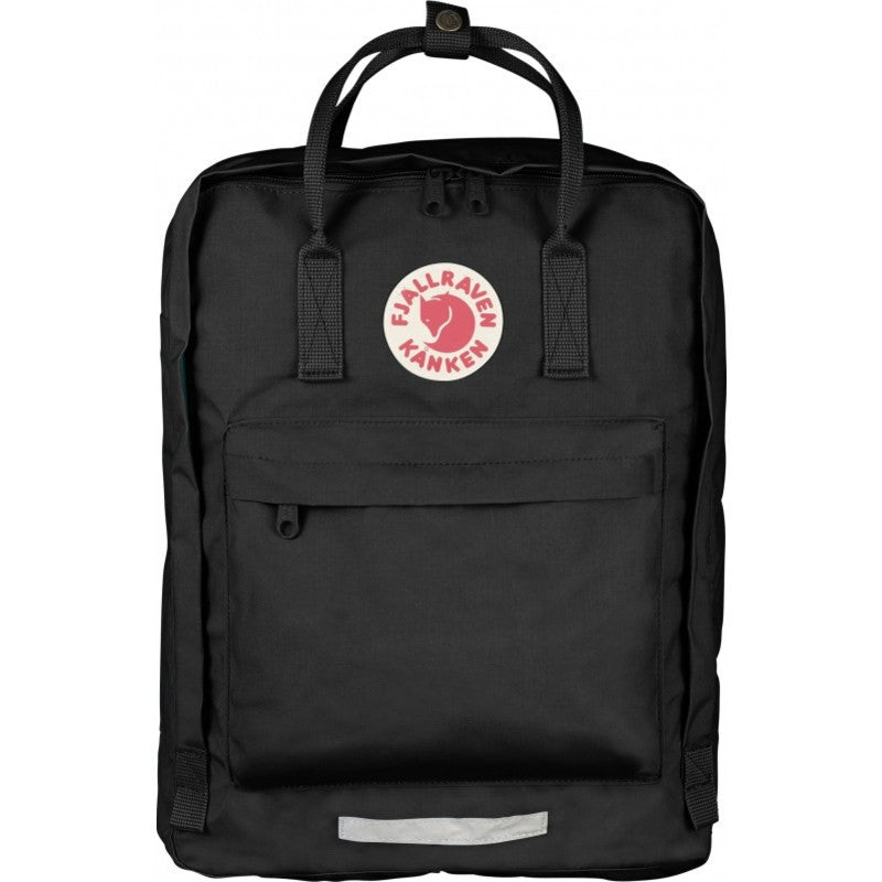 Fjallraven Kanken Big Backpack | Black F23563-550