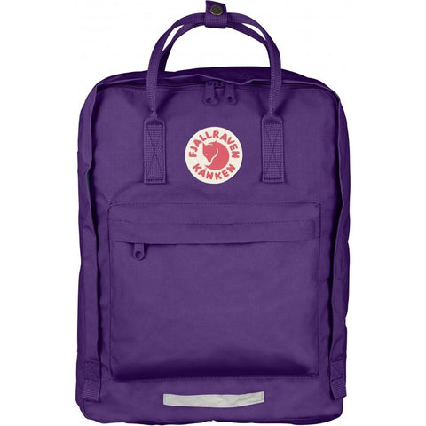 Fjällräven Kånken Big Backpack | Purple 23563-580