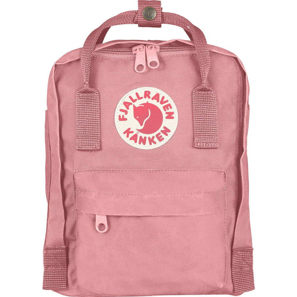 Fjallraven Kanken Mini Backpack | Pink F23561-312