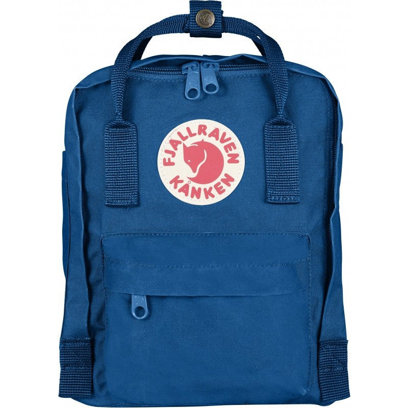 Fjällräven Kånken Mini Backpack | Lake Blue 23561-539