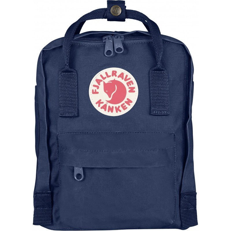 Fjällräven Kånken Mini Backpack | Royal Blue 23561-540