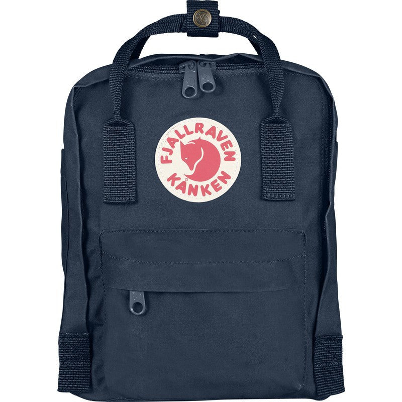Fjällräven Kånken Mini Backpack | Navy
