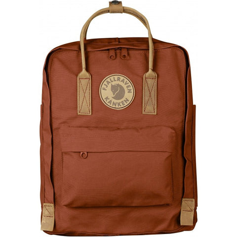 Fjällräven Kånken No. 2 Backpack | Autumn Leaf 23565-215
