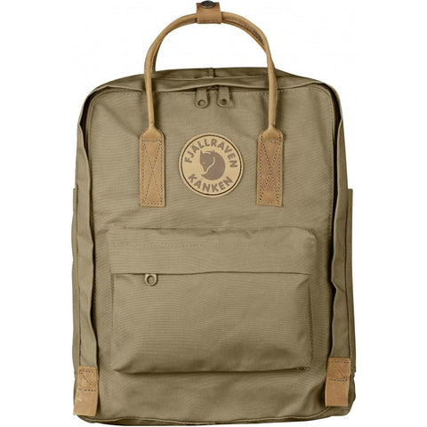 Fjällräven Kånken No. 2 Backpack | Sand 23565-220