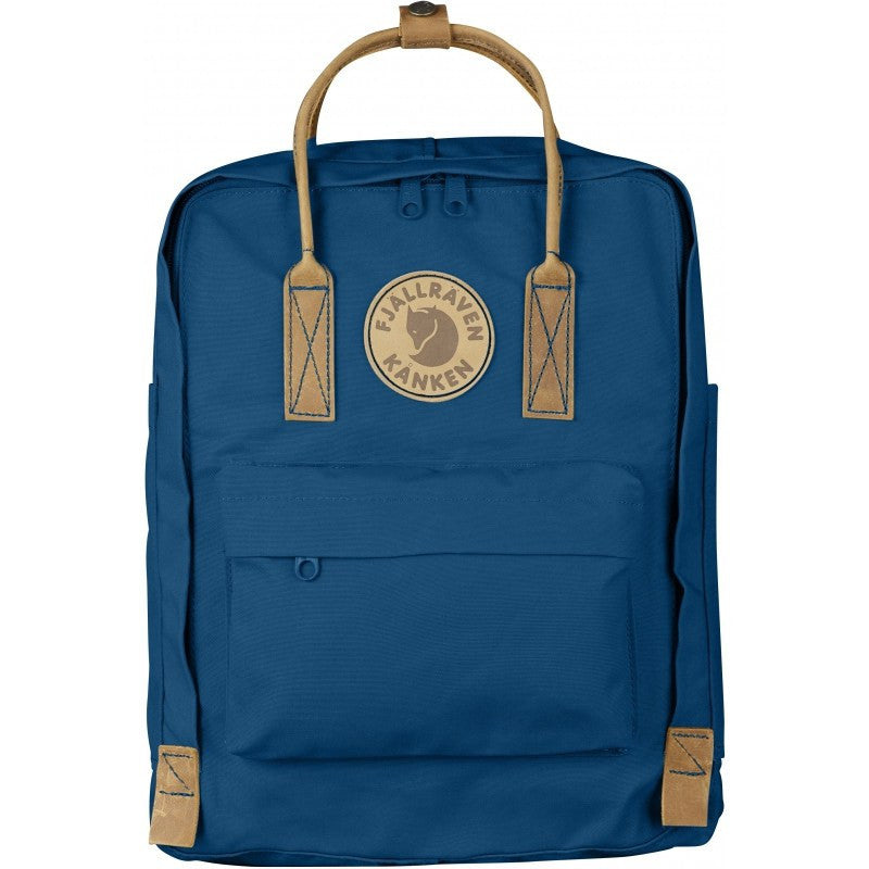 Fjällräven Kånken No. 2 Backpack | Lake Blue 23565-539