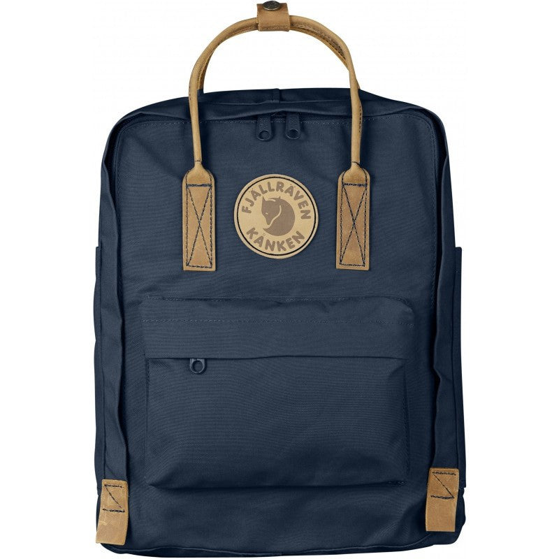 Fjällräven Kånken No. 2 Backpack | Navy 23565-560