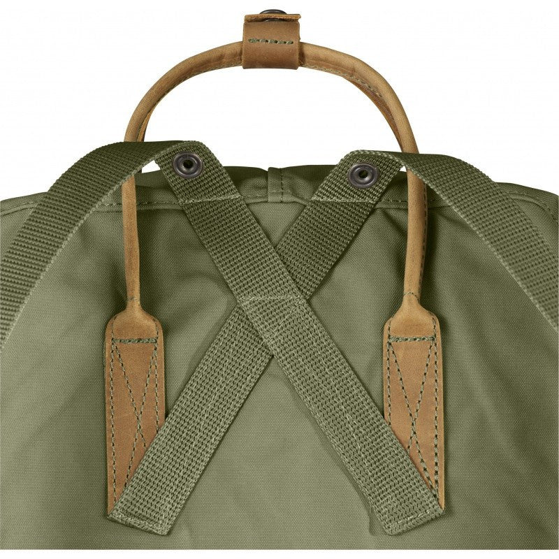 Fjällräven Kånken No. 2 Backpack | Green 23565-620