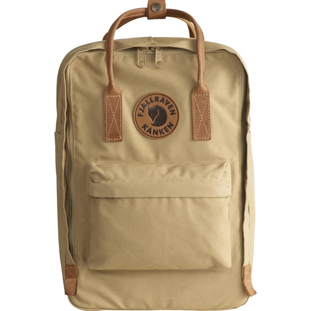 Fjallraven Kanken No. 2 15 Backpack | Sand F23569-220