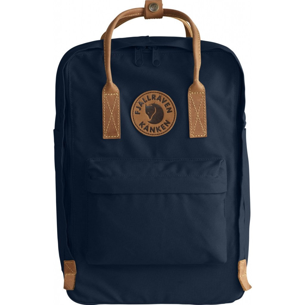 Fjallraven Kanken No. 2 15 Backpack | Navy F23569-560