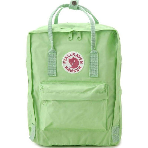 Fjällräven Kånken Backpack | Mint