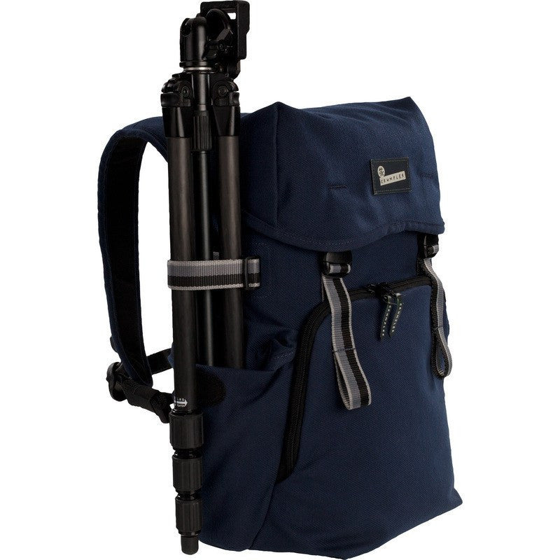 Crumpler Karachi Outpost Small Backpack | Midnight Blue