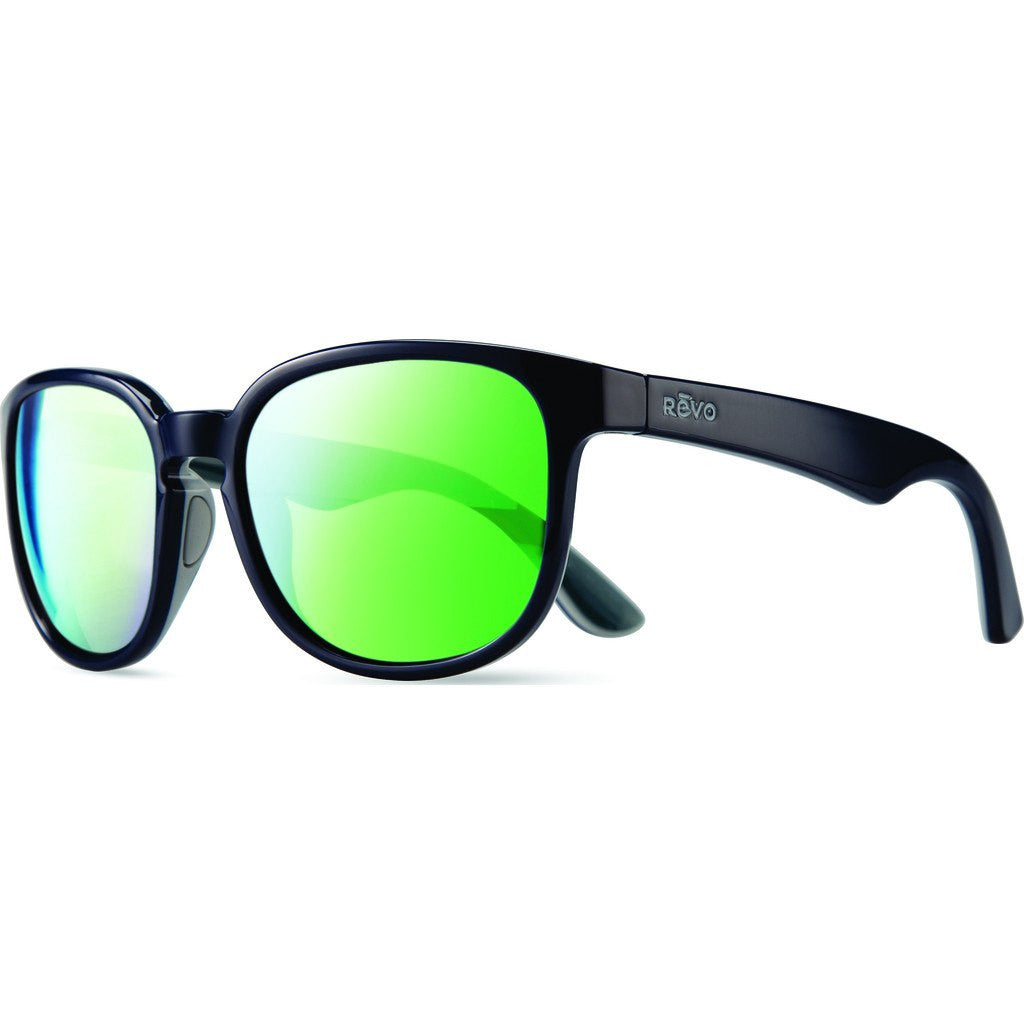 Revo Eyewear Kash Navy/Grey/Atlantic Sunglasses | Green Water RE 1028 05 GN
