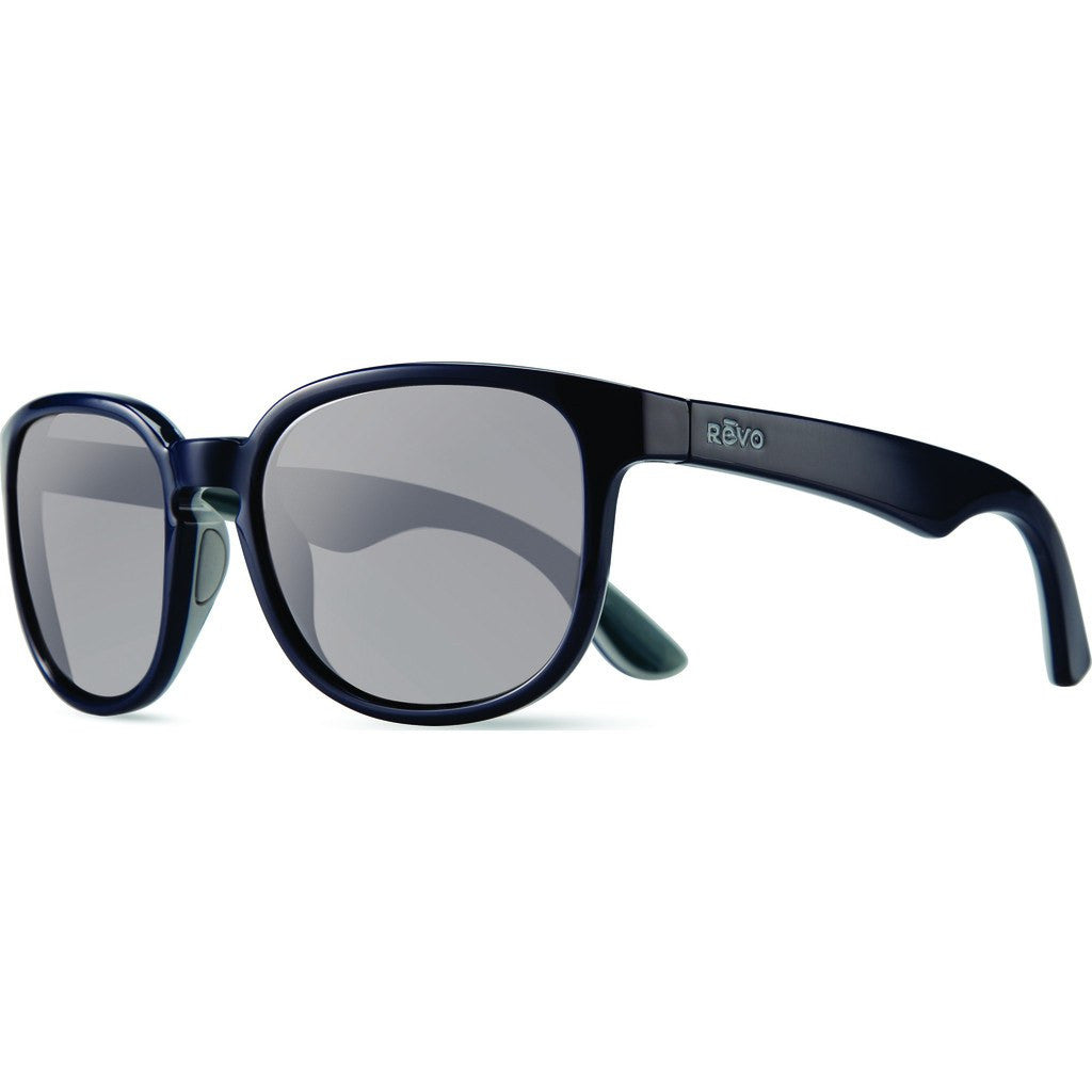 Revo Eyewear Kash Navy/Grey/Atlantic Sunglasses | Graphite RE 1028 05 GY