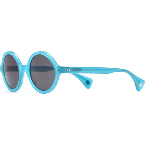 Article One Kathmandu Sunglasses | Teal AOKAT08